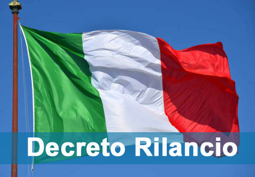 CIRCOLARE 17/2020 - DECRETO RILANCIO PRIMI COMMENTI